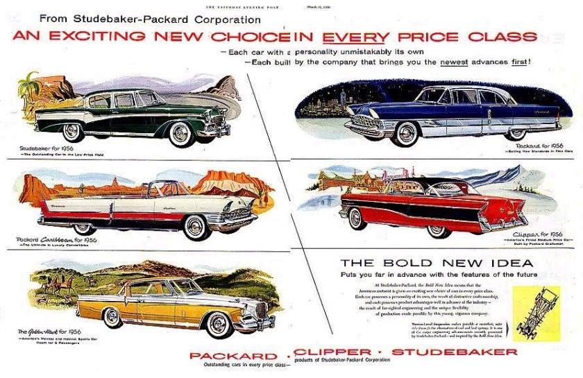 1956 Studebaker Ad 3