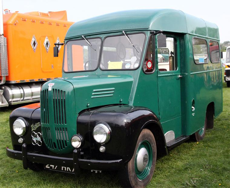 1956 Trojan 20