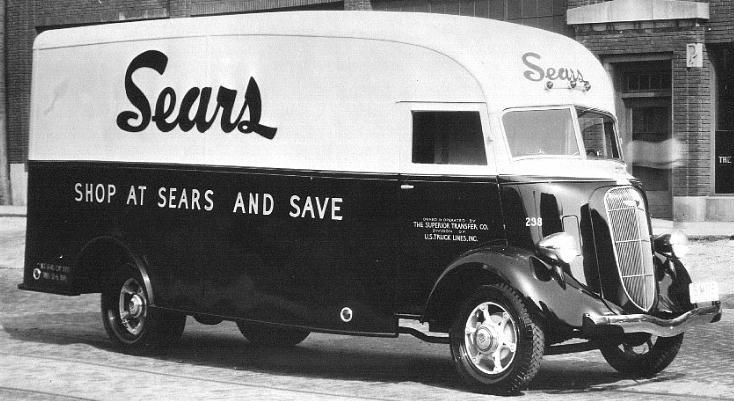 1957 Studebaker 2m 6