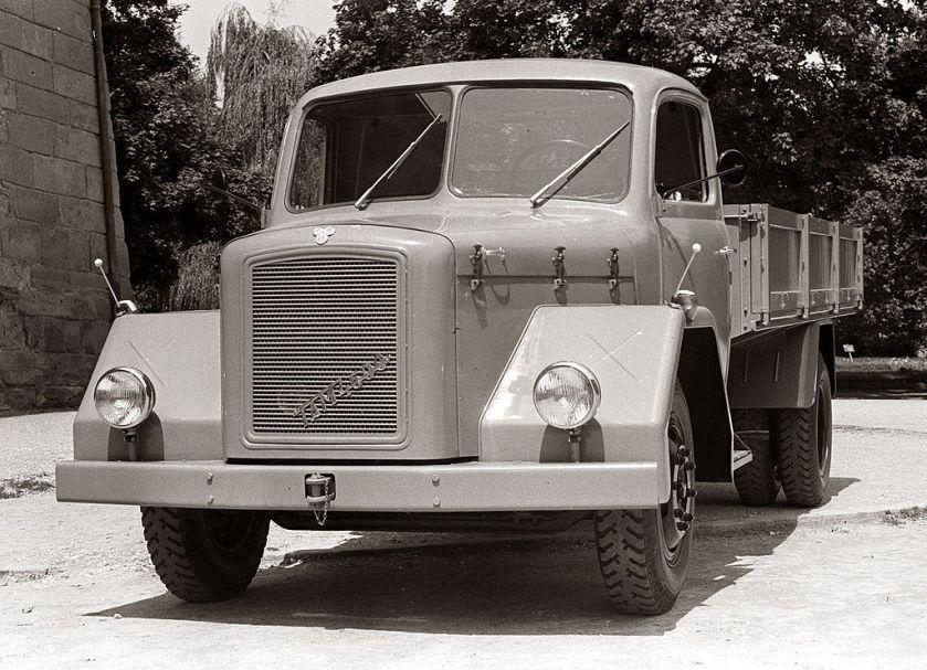 1957 TAM 4500