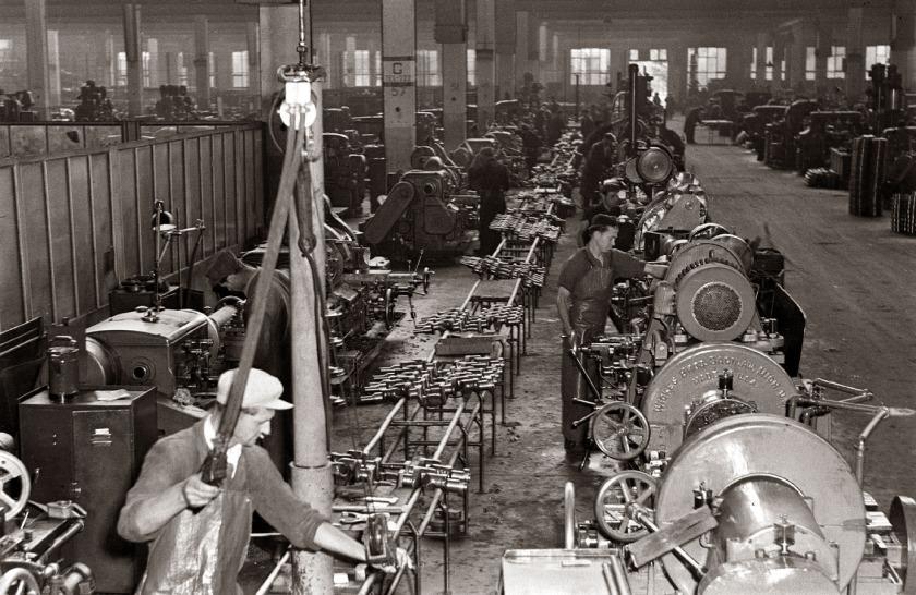 1957 Tovarna avtomobilov Maribor