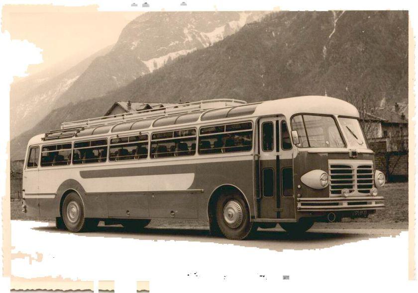 1958 Floirat oldie