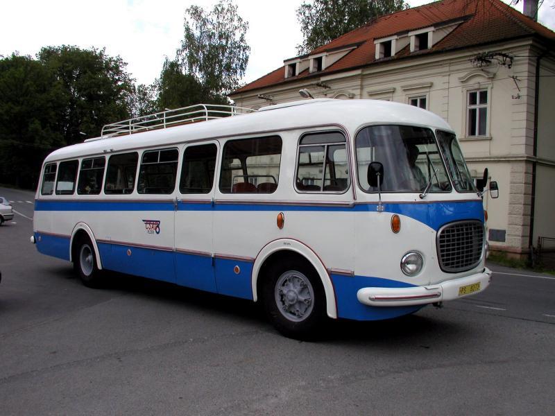 1959 ŠKODA 706 RTO (2)