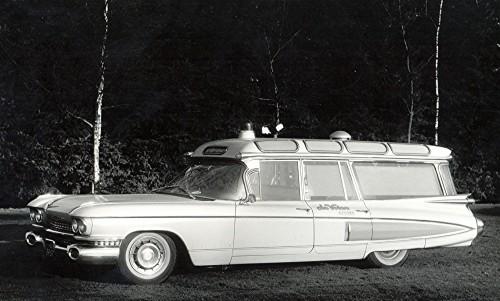 1959 Cadillac.Fleetwood.AD5957.SmitJoure.DeVriesAssen.ext.bw