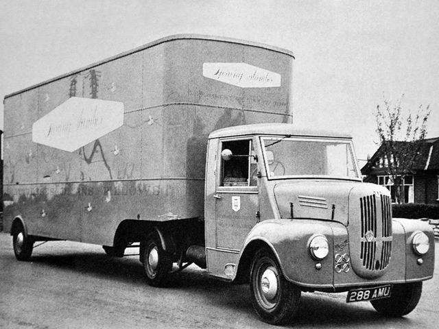 1959 Trojan Artic