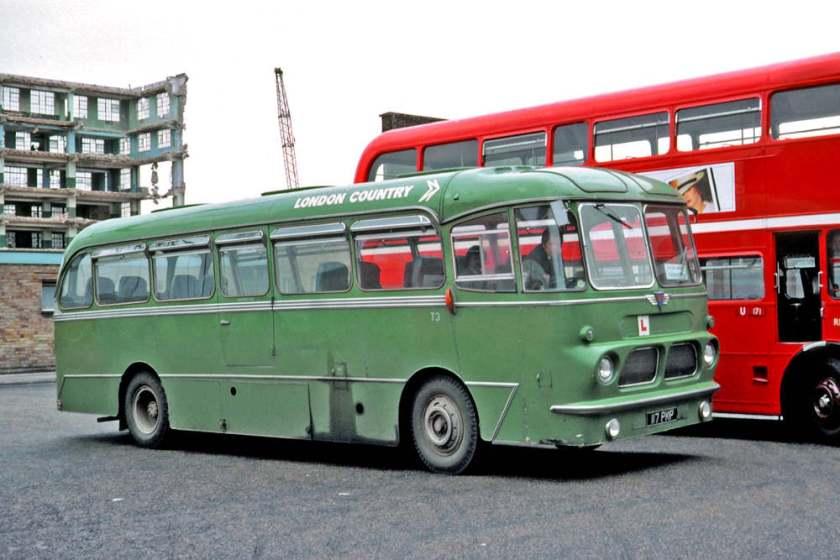 1960 AEC Harington L