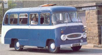 1961 Trojan 19-1961
