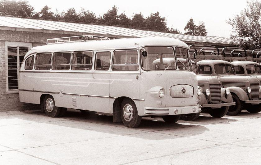 1961 Vozila TAM