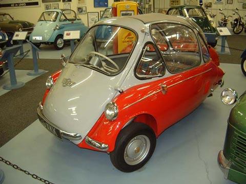 1963 Trojan 200 a