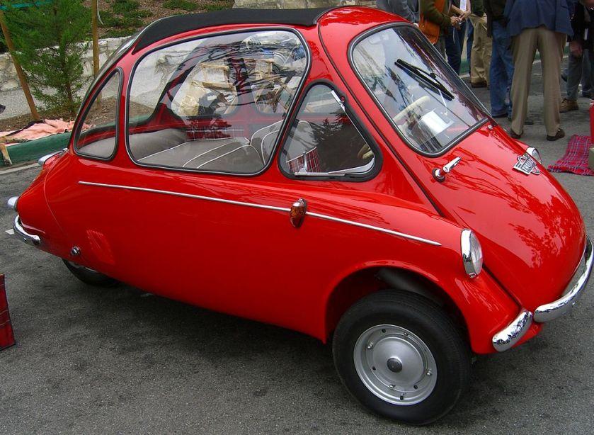1963 Trojan 200 b