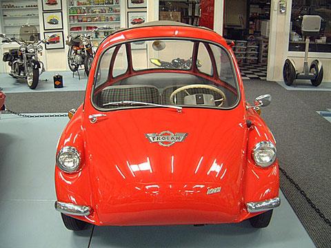 1963 Trojan 200