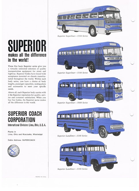 1964 SUPERIOR 3100-5200 a