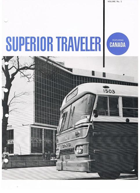 1964 SUPERIOR 3100-5200 GMC