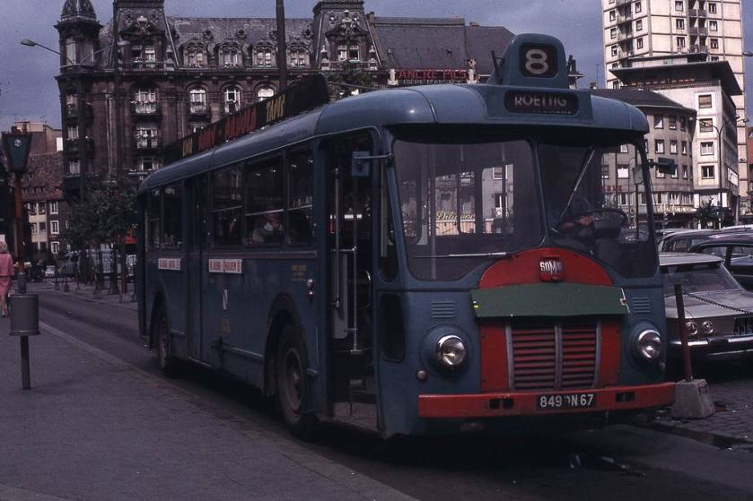 1965-0323 - Strasbourg, autobus Somua