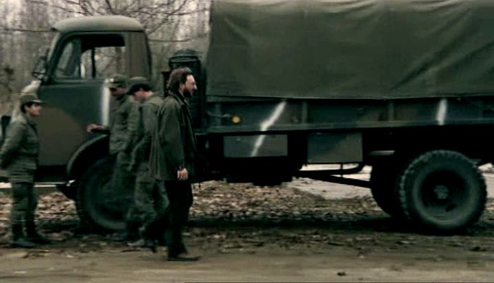 1967 steyr diesel 680 M 2