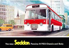 1968 Sseddon Pennine ad