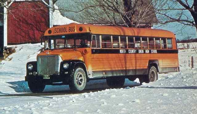 1972 Superior International.