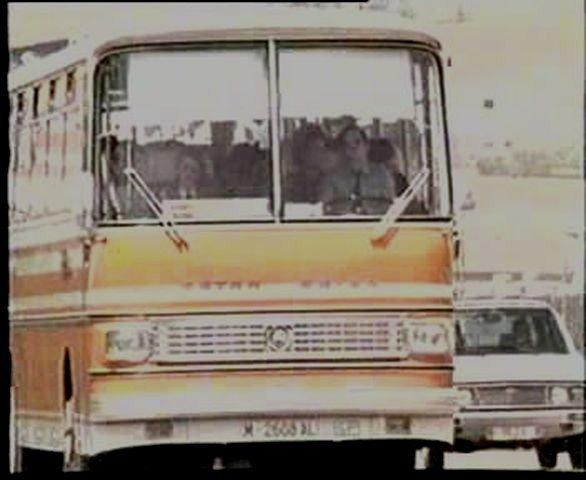 1974 Setra Seida S 154
