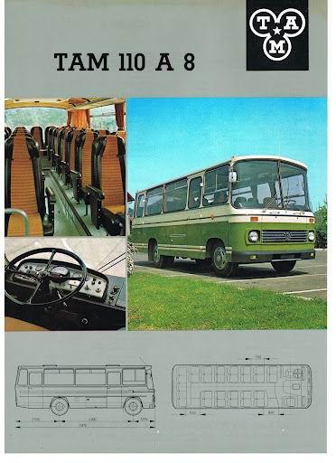 1974 TAM 110 A 8 (7000-74)