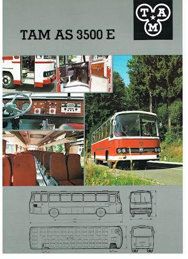 1975 TAM AS 3500 E (3000-75)