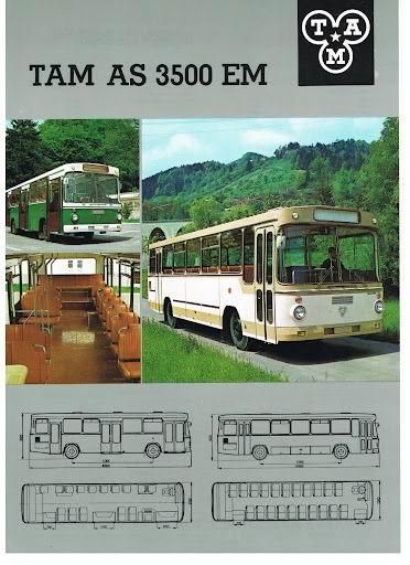 1975 TAM AS 3500 EM (3000-75)