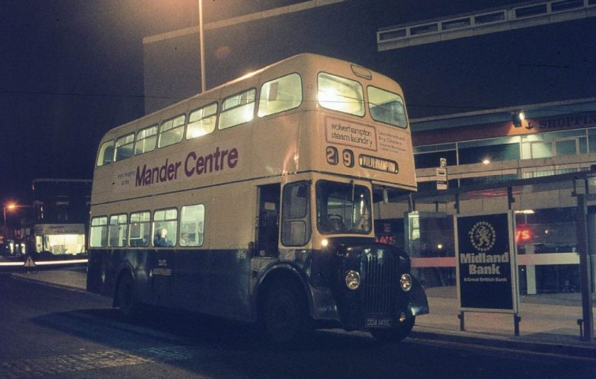 1975 The last Strachan - DDA149C,