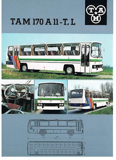 1977 TAM 170 A 11-T,L (3000-77)