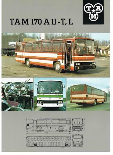 1979 TAM 170 A 11-T,L (3000-79)