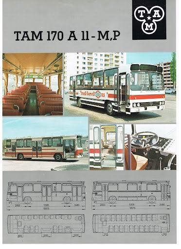 1979 TAM 170 A ii-M,P (5000-79)