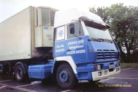 1985 Steyr en