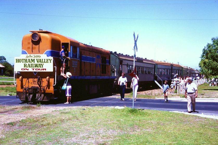 1986 C1702 Busselton, 1986