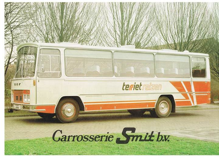 1989 SMIT 'Riet ter GB-33-89'