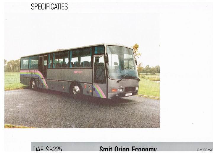 1990 SMIT Orion Economy (6-11-120)