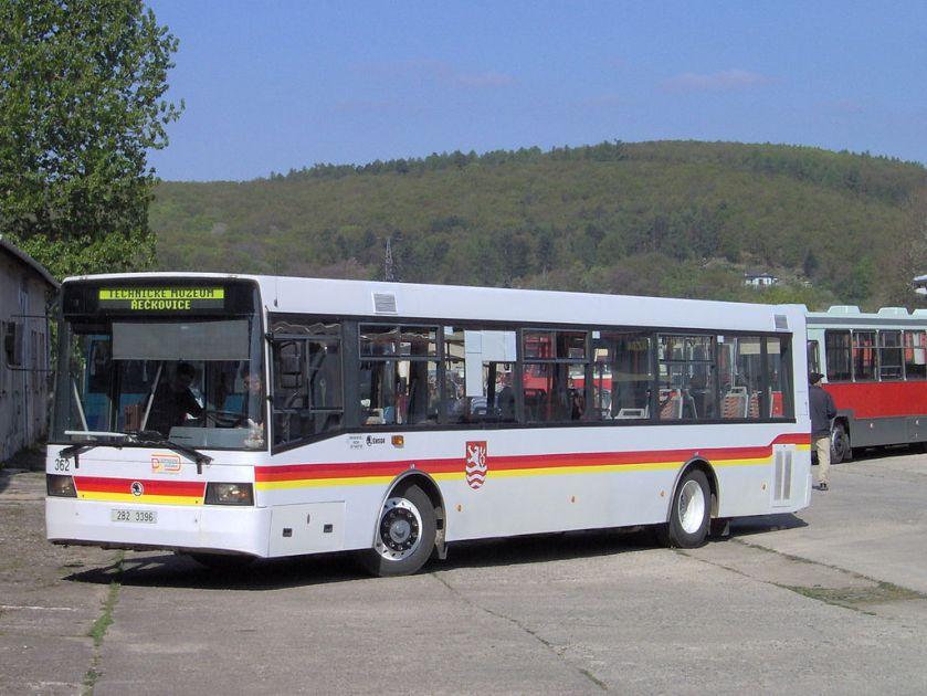 1995-01 Škoda 21Ab