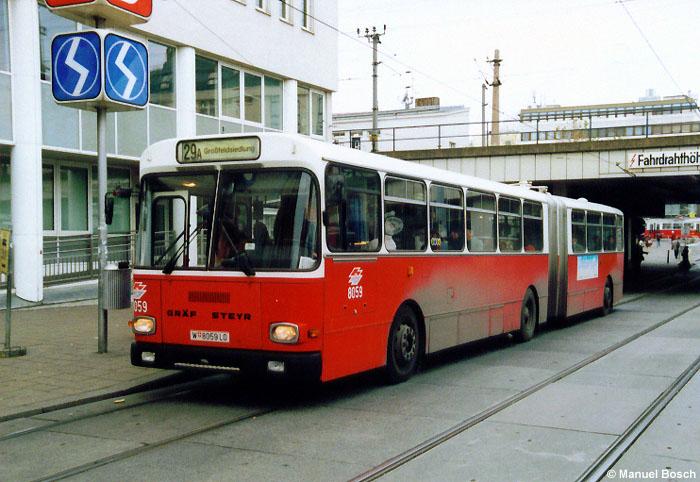 1999 Gräf Steyr
