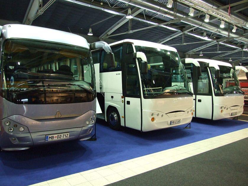 2008 Autobus Marbus