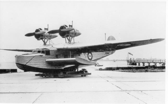 A.29 Cloud Monospar