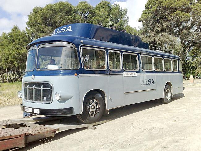ALSA 84 - Pegaso Z408 Seida