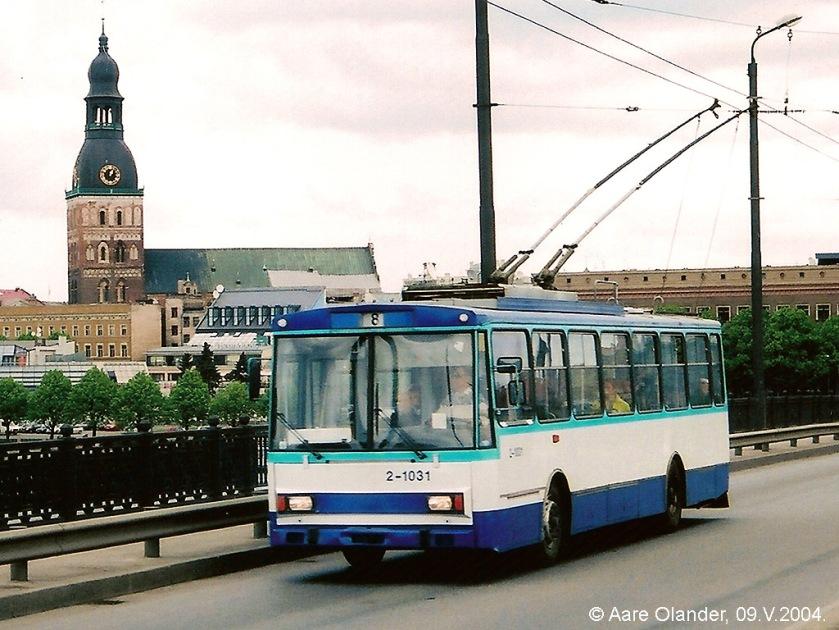 Škoda 14Tr02