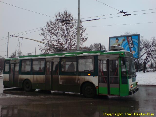 Škoda 14TrM 795