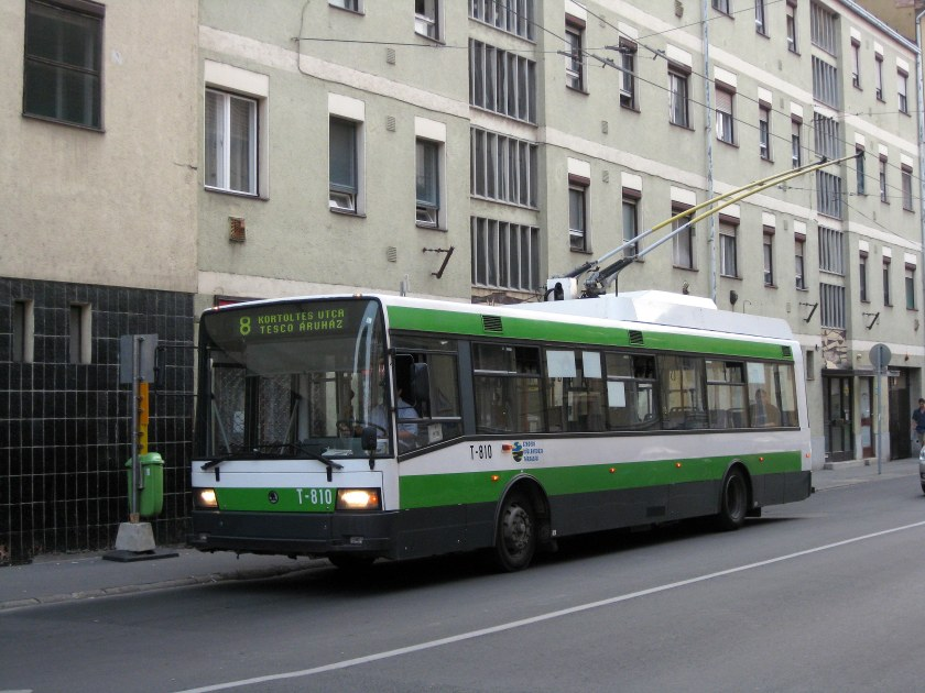 Škoda 21Tr