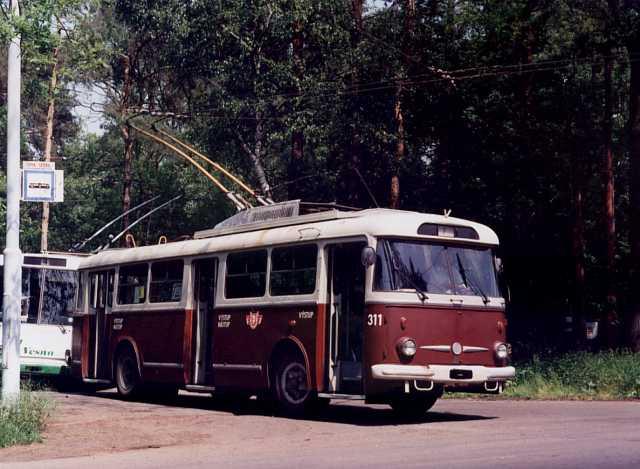 Škoda 9-311
