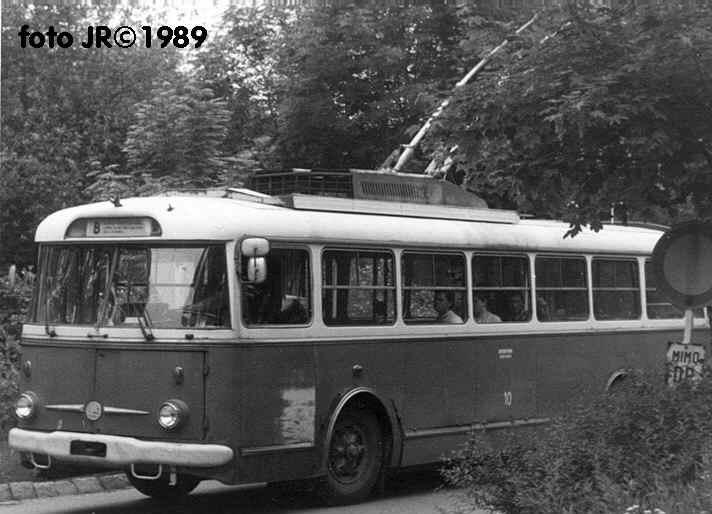 Škoda 9Tr a