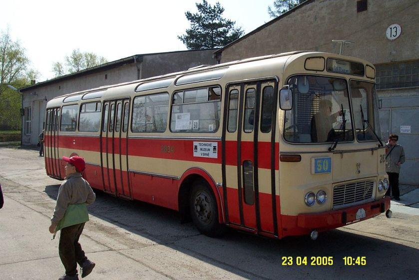 Škoda ŠM11