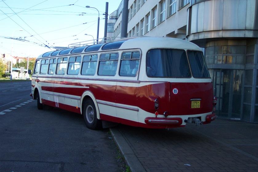 Škoda RTO II