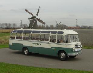 DAF B1300 - Smit Appingedam-Moorman 5