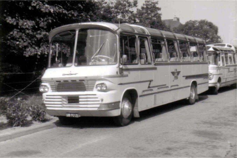 DAF SMIT ARKE 15 UB-92-21