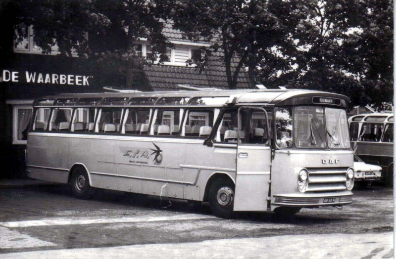 DAF Smit Joure esa 147