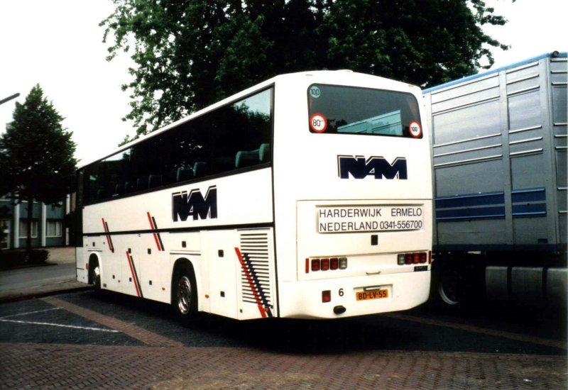 DAF SMIT NAM 6 BD-LV-55 a
