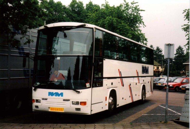 DAF SMIT NAM 6 BD-LV-55